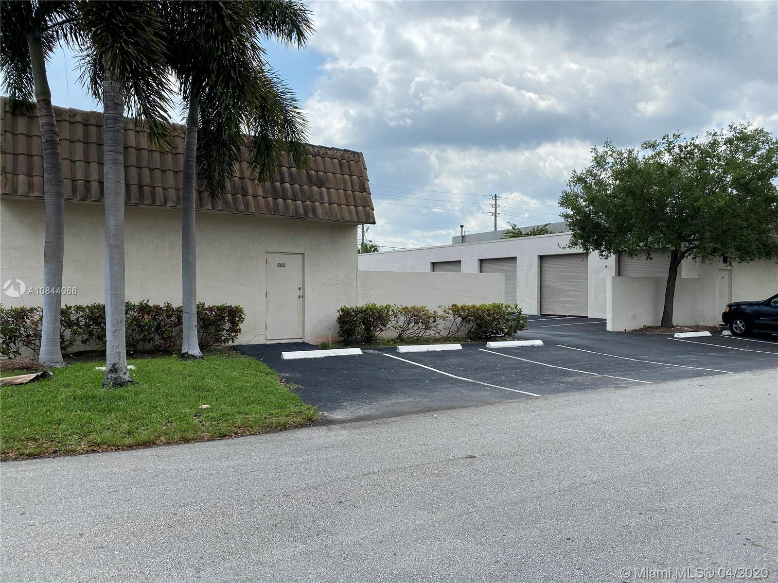 800 NW 57th Ct  For Sale A10844066, FL