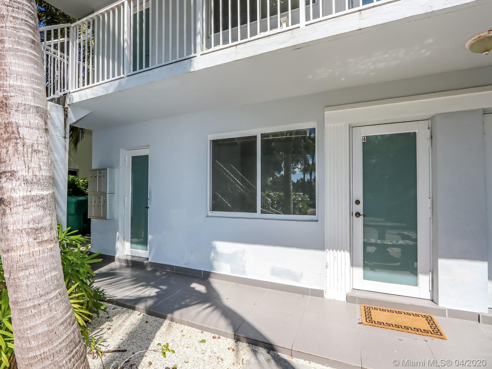 61  Edgewater Dr #4 For Sale A10843955, FL