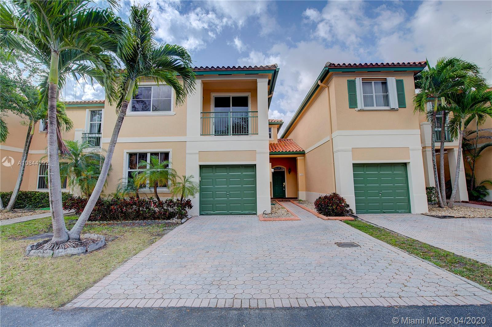 8368 NW 144th Ter #8368 For Sale A10844092, FL