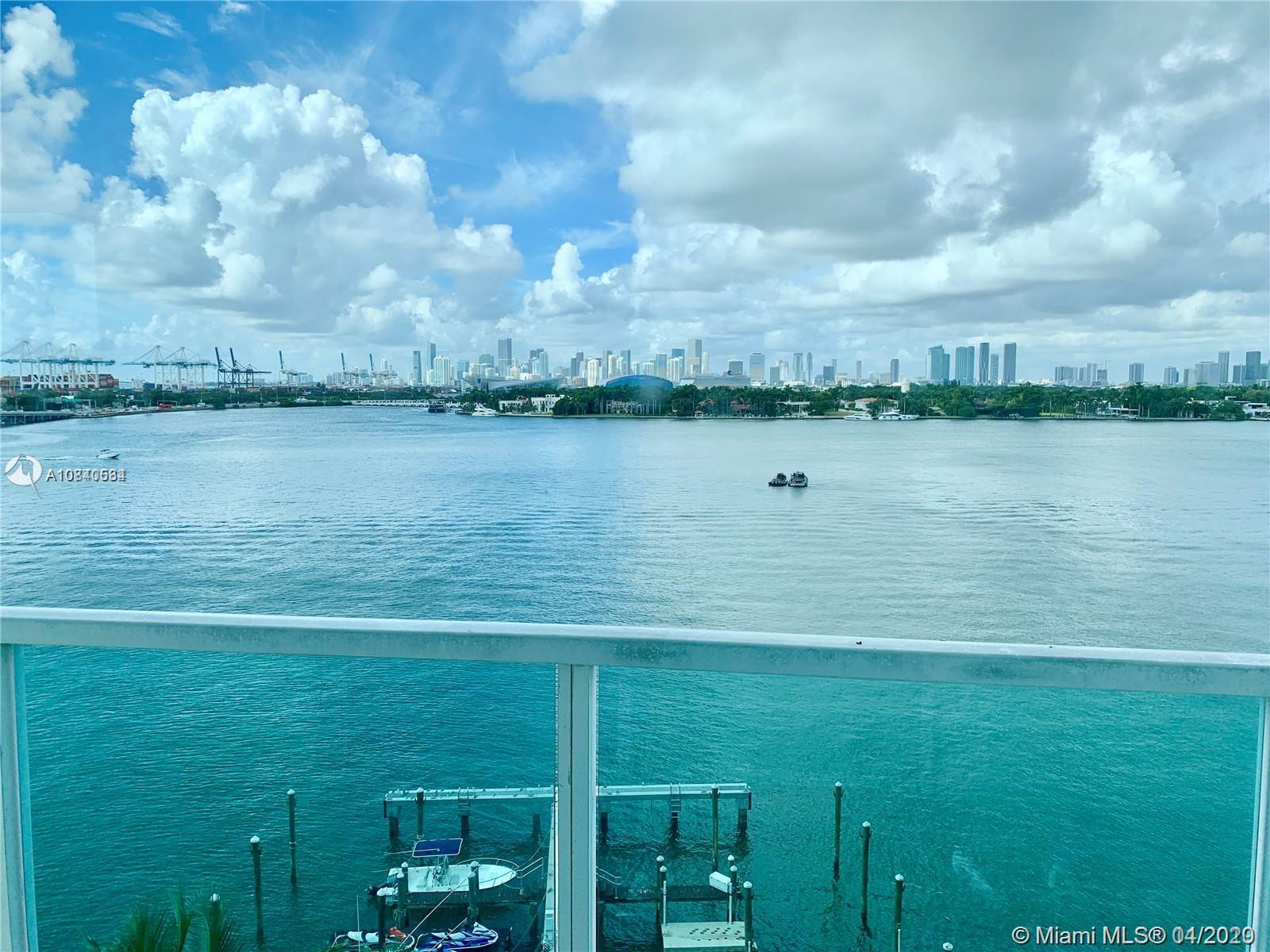 650  West Ave #801 For Sale A10840534, FL
