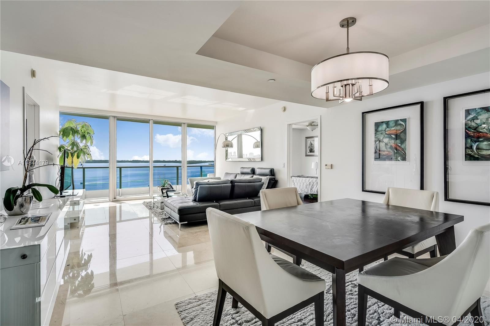 1331  Brickell Bay Dr #1403 For Sale A10844179, FL