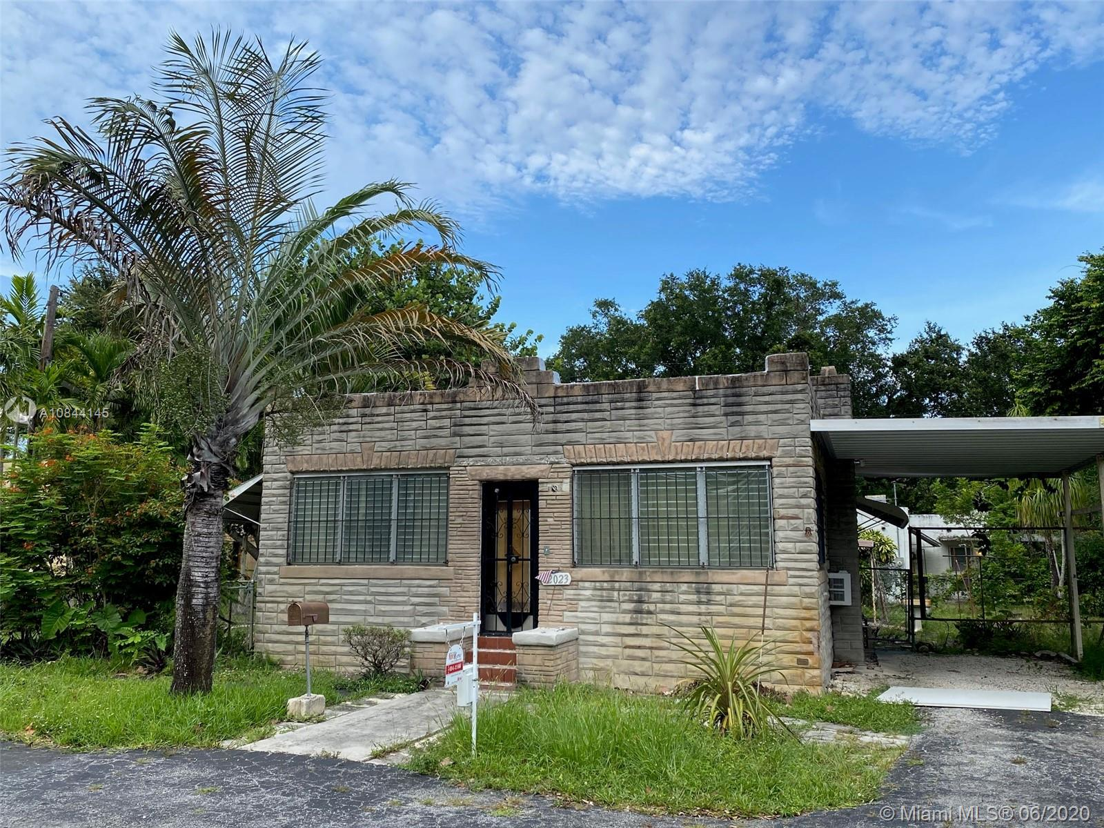 12023 NE 8 Ave  For Sale A10844145, FL