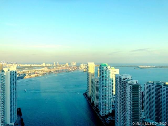200  Biscayne Boulevard Way #5004 For Sale A10844338, FL