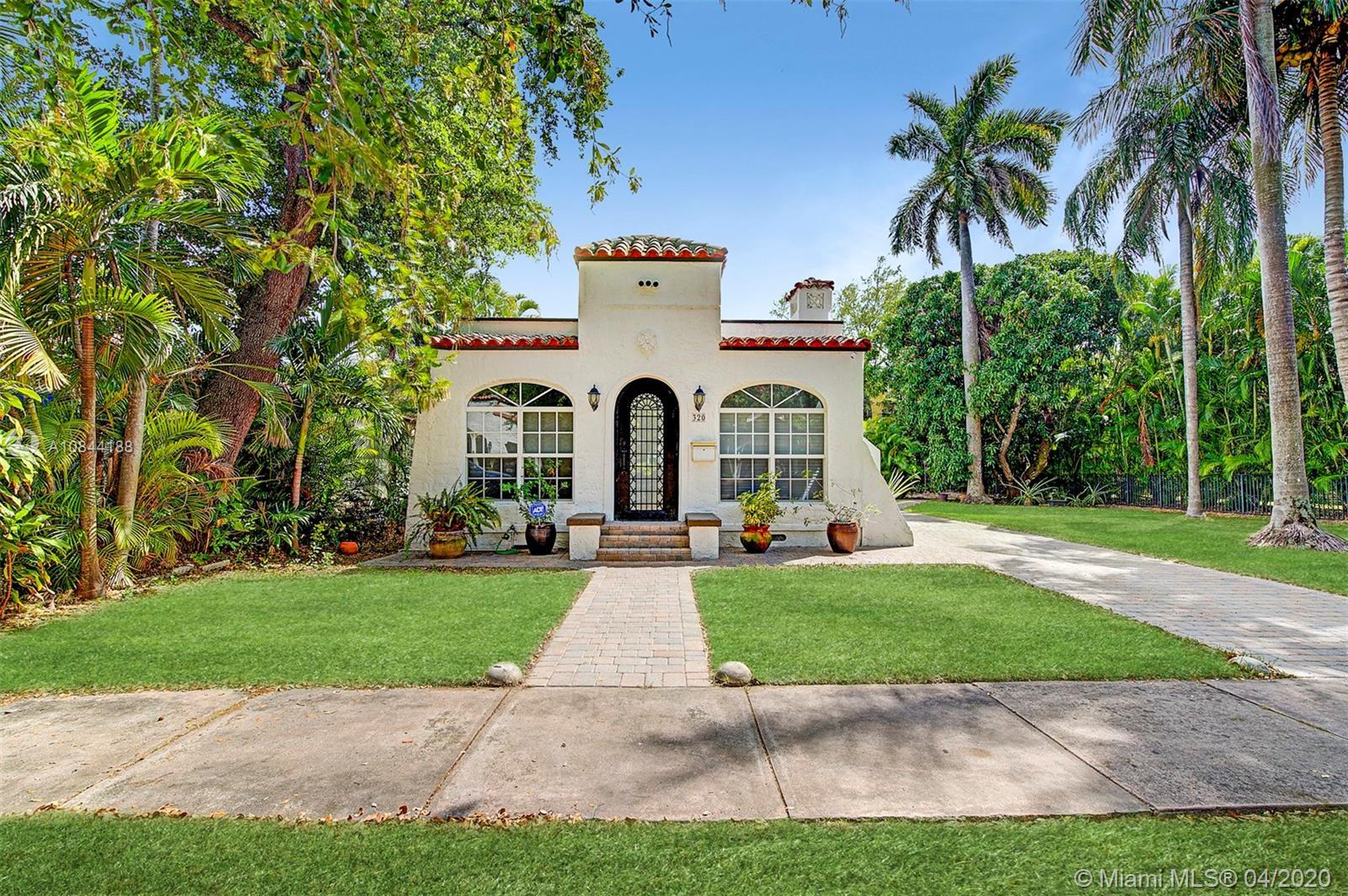 320  Romano Ave  For Sale A10844188, FL