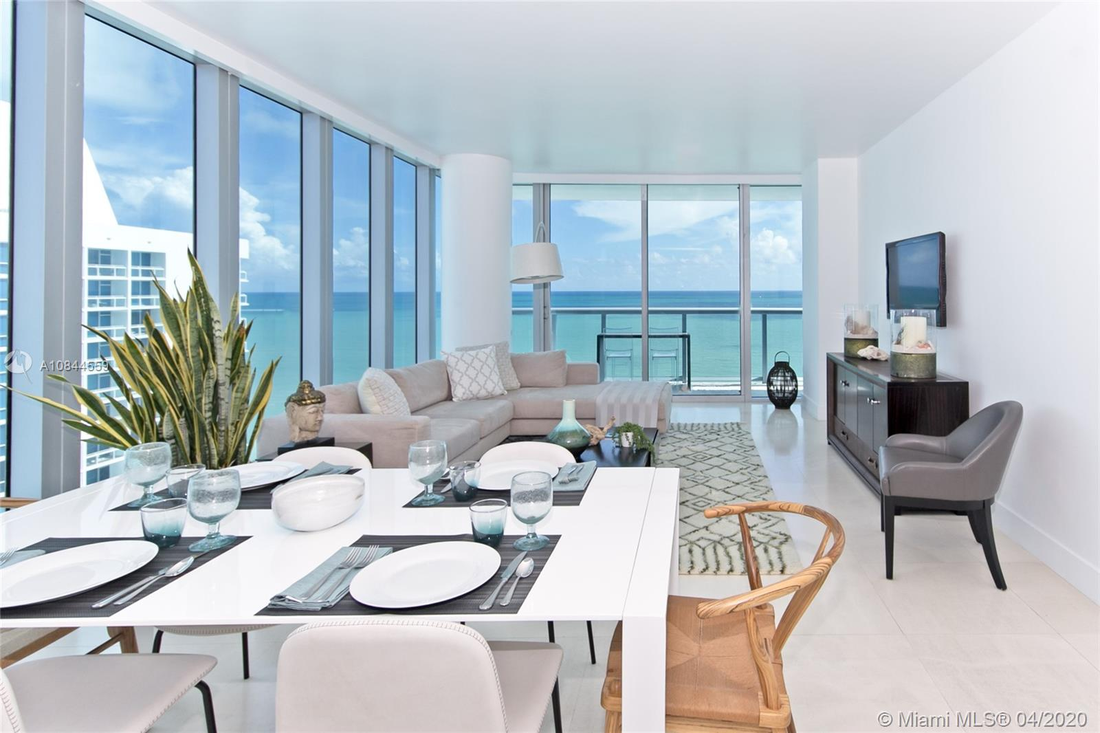 6799  Collins Ave #1402 For Sale A10844559, FL