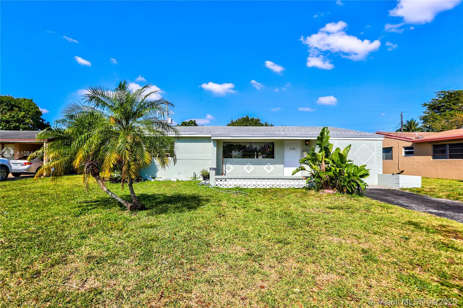 3130 SW 67th Ter  For Sale A10844752, FL