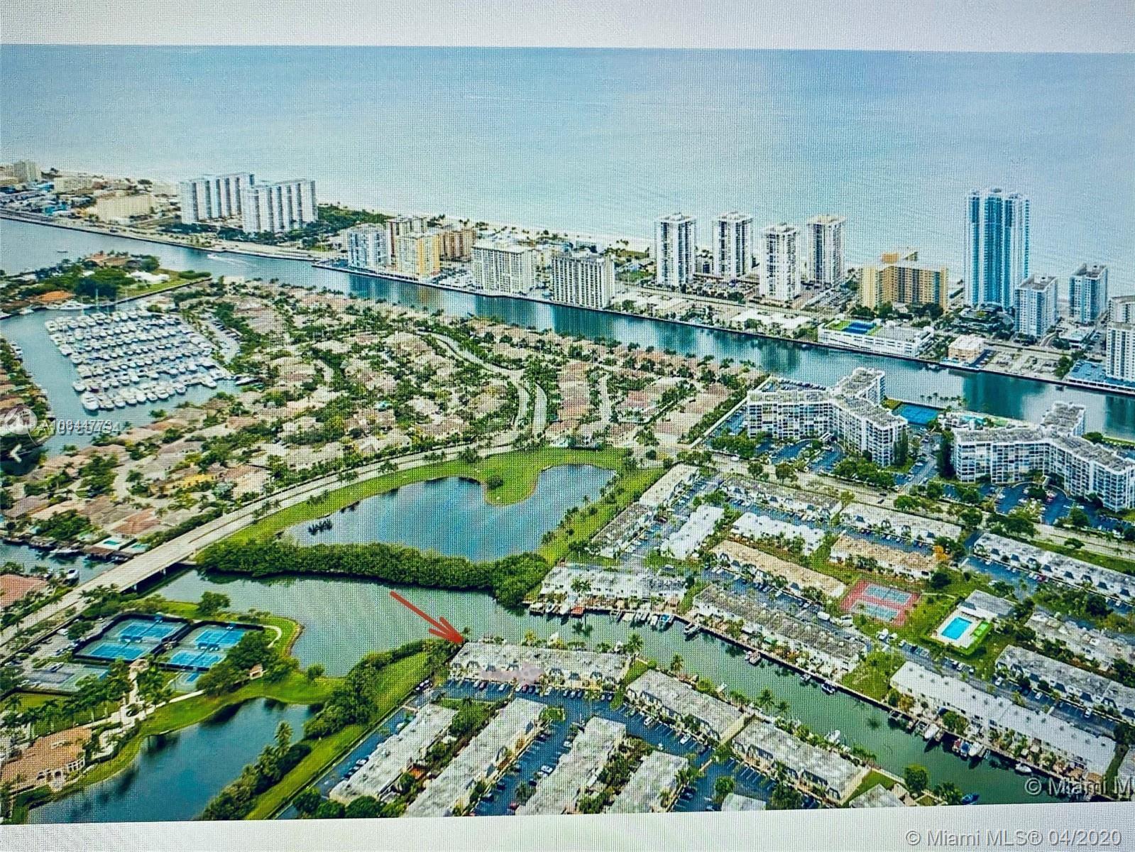 1022 NE 25th Ave #144 For Sale A10844773, FL