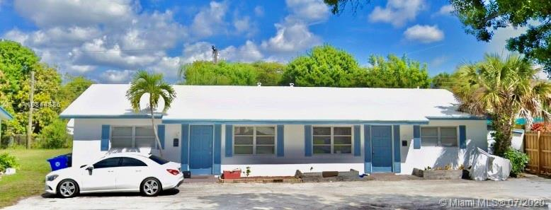 709-711 SW 14th Ct #1-2, Fort Lauderdale, FL 33315