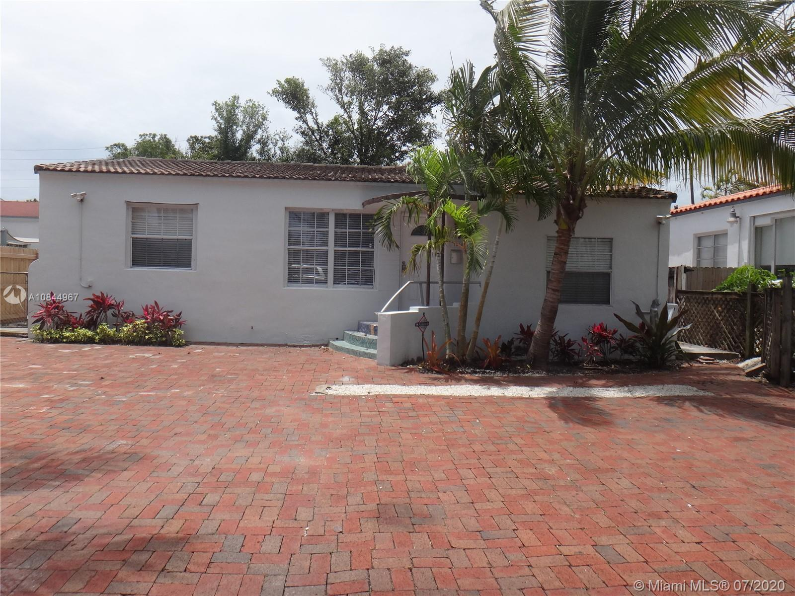 1800  71st St  For Sale A10844967, FL