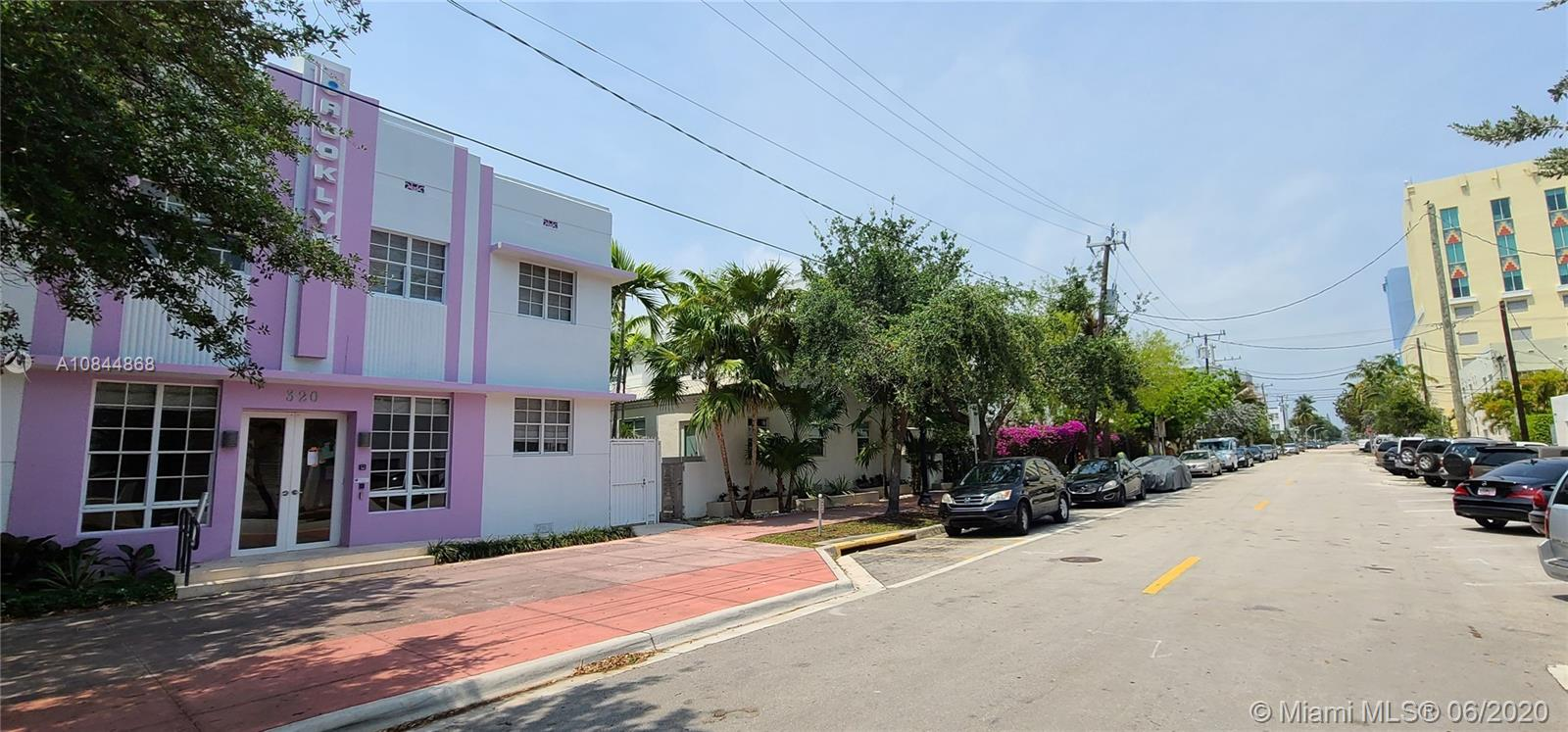 320  Euclid Ave #N For Sale A10844868, FL