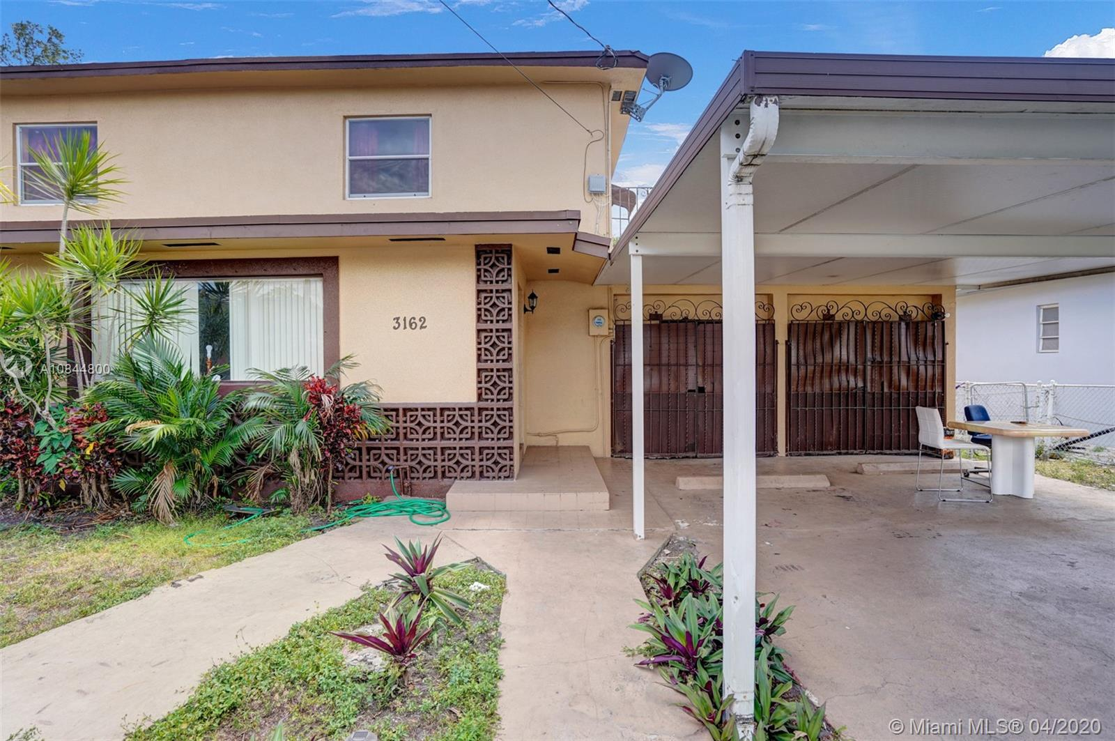 Details for 3162 47th St, Miami, FL 33142