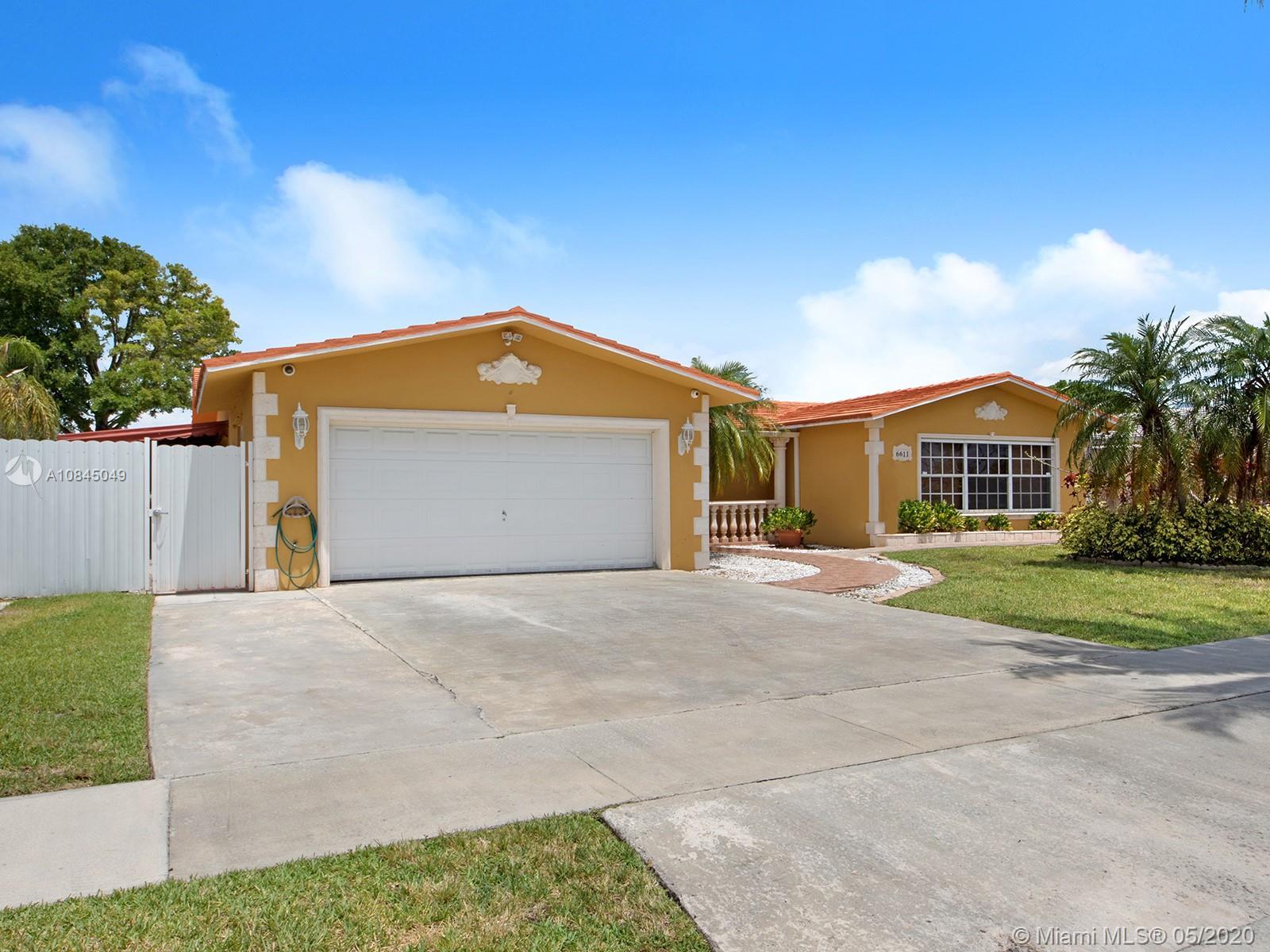 6611 Royal Palm Blvd, Margate, FL 33063