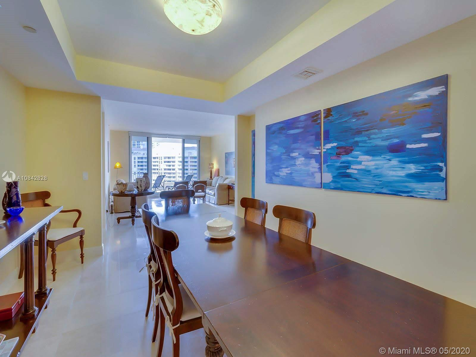 791  Crandon Blvd #1402 For Sale A10842828, FL