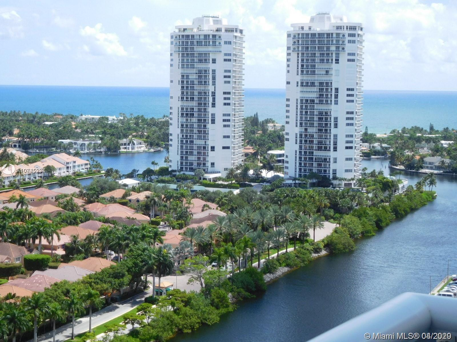 3625 N Country Club Dr #2301 For Sale A10845294, FL