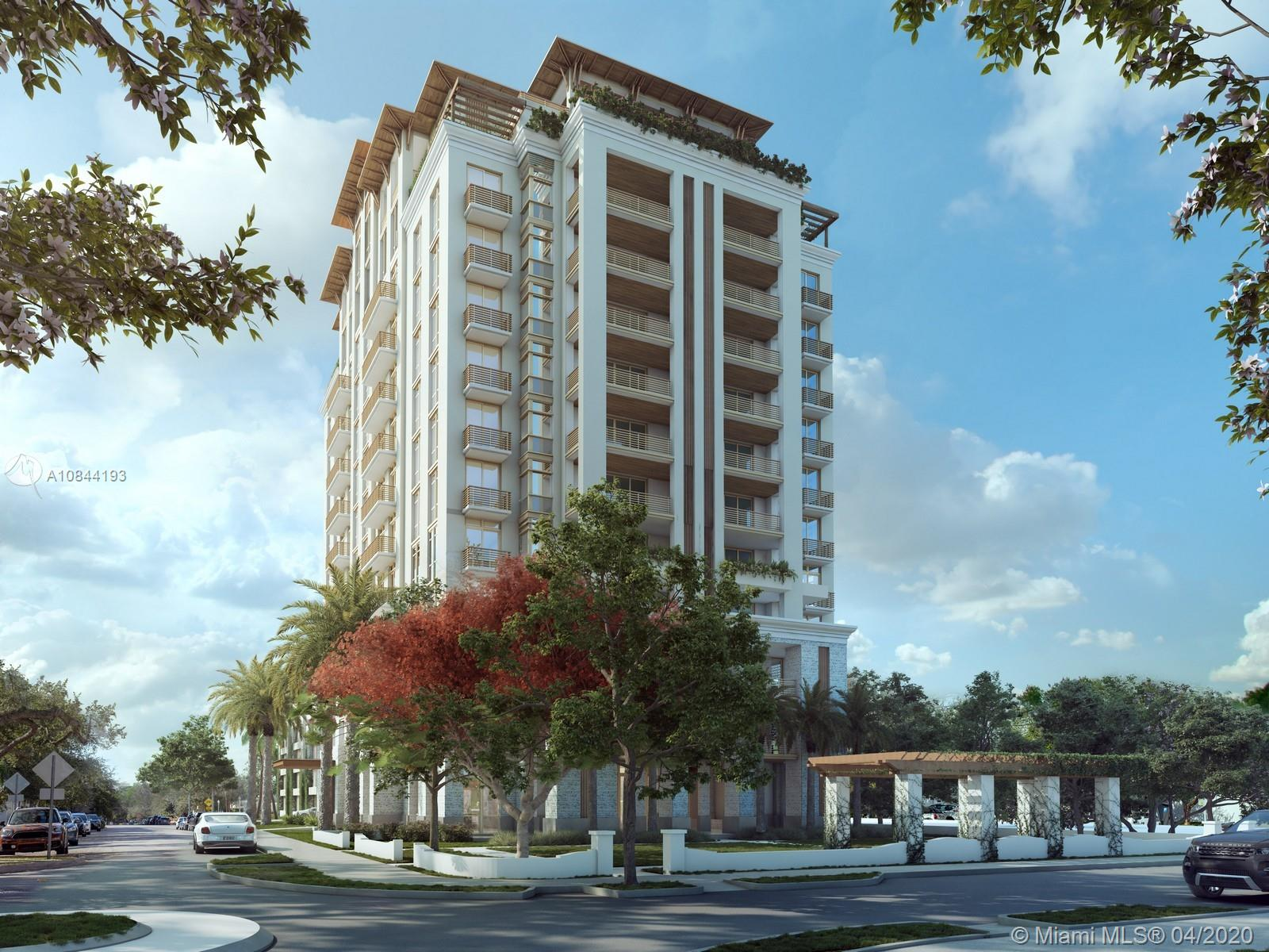 515  Valencia Ave #804 For Sale A10844193, FL