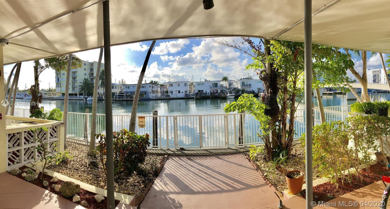 8040  Tatum Waterway Dr #12A For Sale A10844881, FL