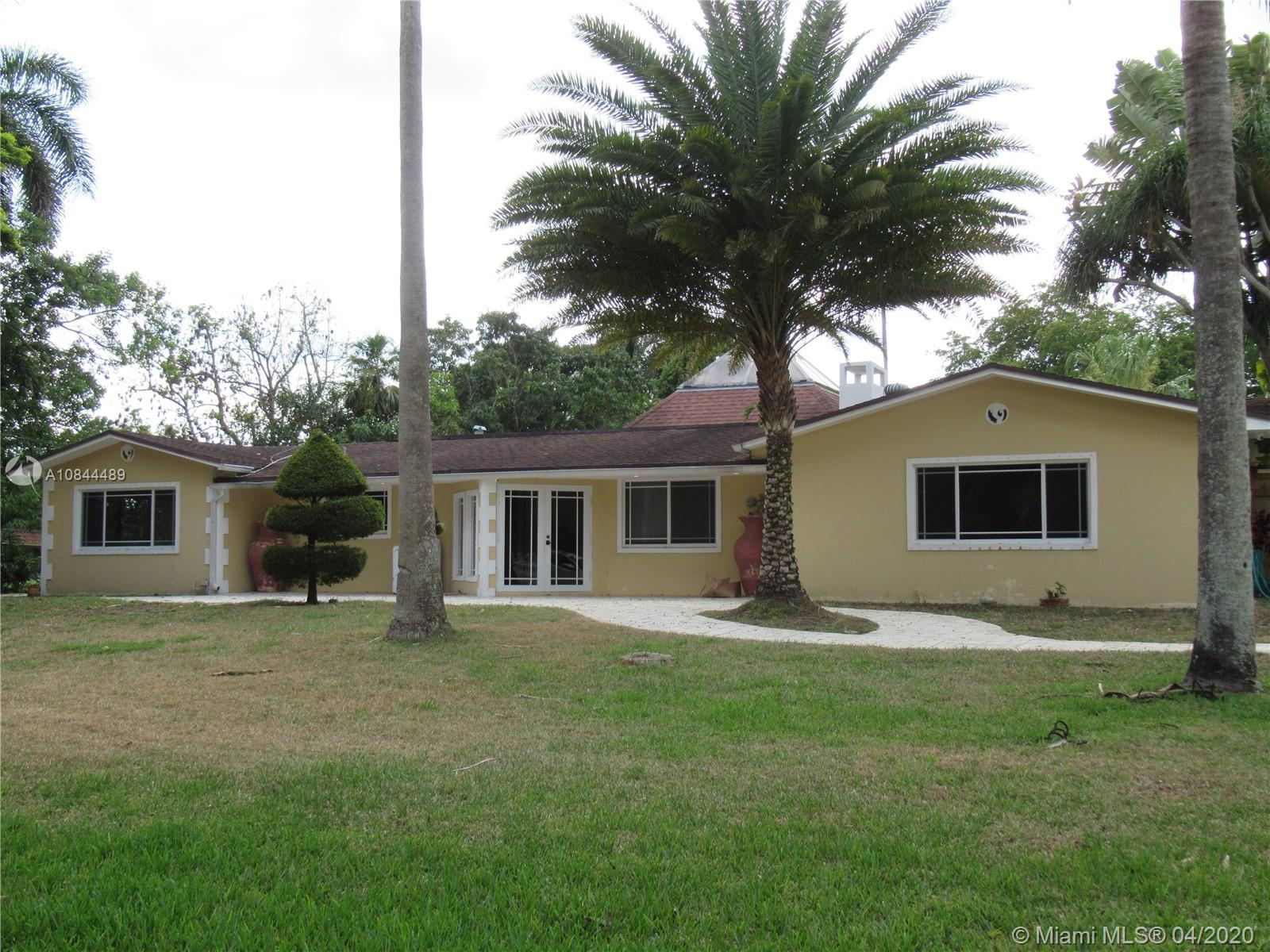 6311 SW 130th Ave  For Sale A10844489, FL