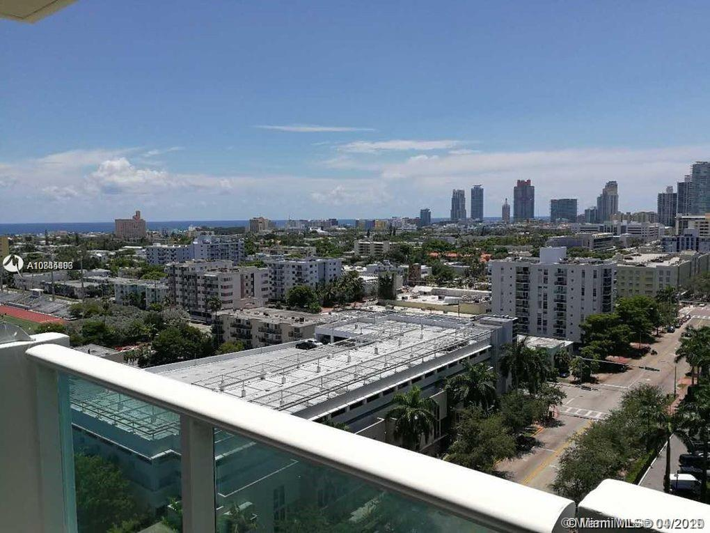 1200  West Ave #1515 For Sale A10845486, FL