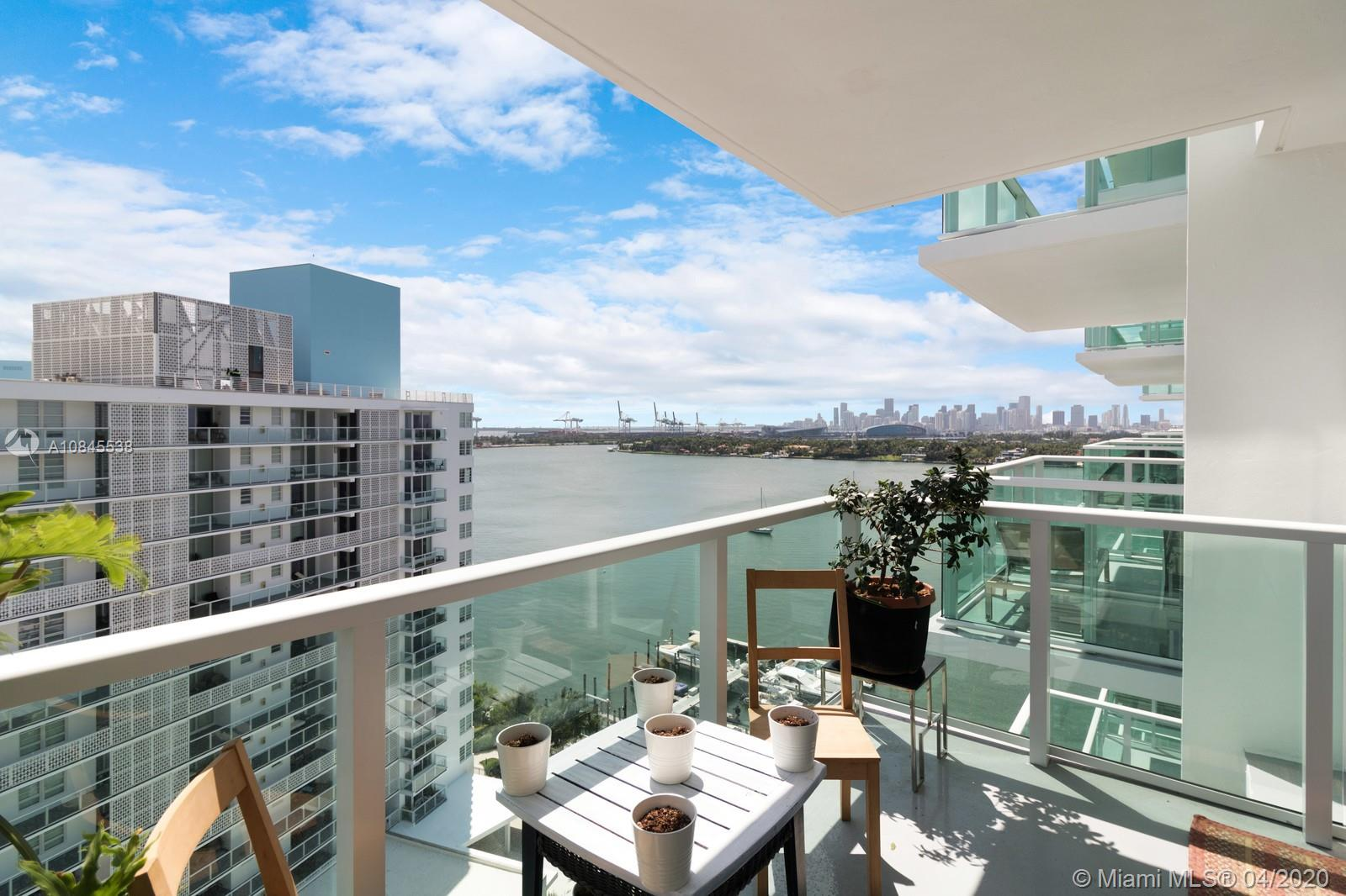 1000  West Ave #1429 For Sale A10845538, FL