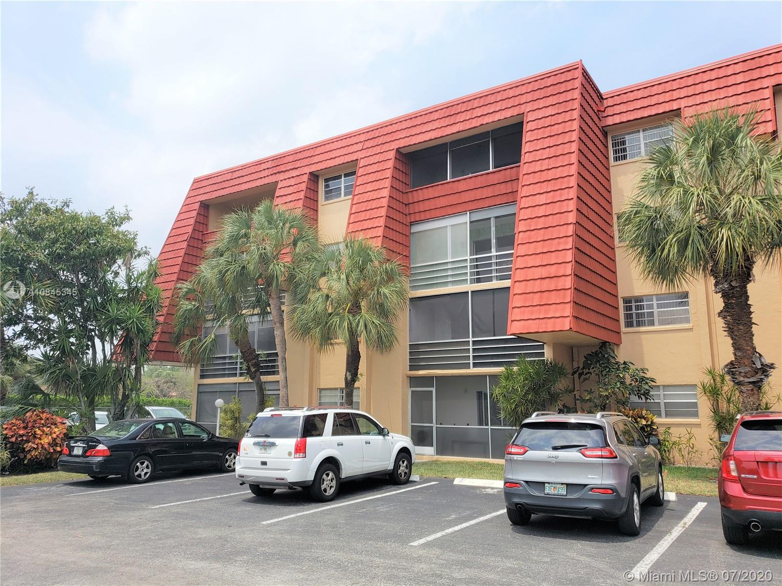 22615 SW 66th Ave #306 For Sale A10845345, FL