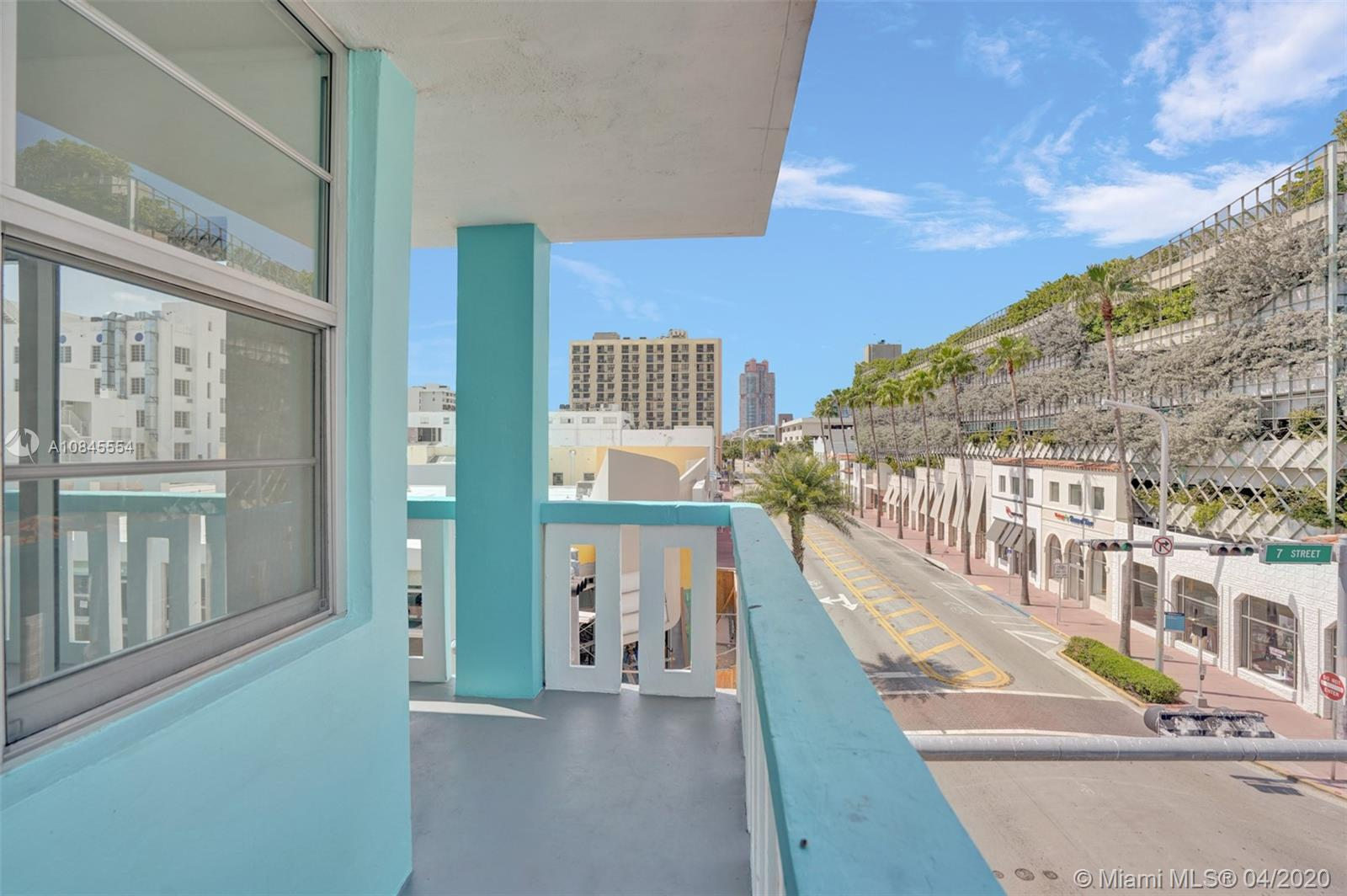 701  Collins Ave #3A For Sale A10845554, FL
