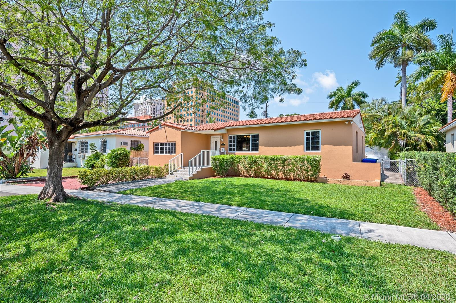 3681 SW 21st St  For Sale A10845565, FL