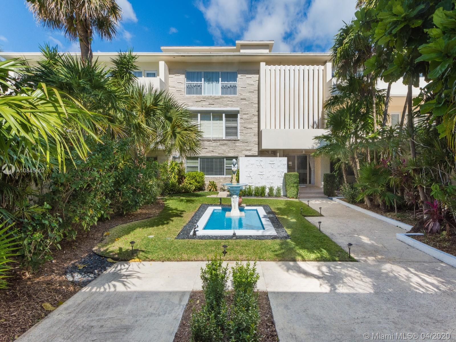286  Bal Bay Dr #5 For Sale A10845607, FL