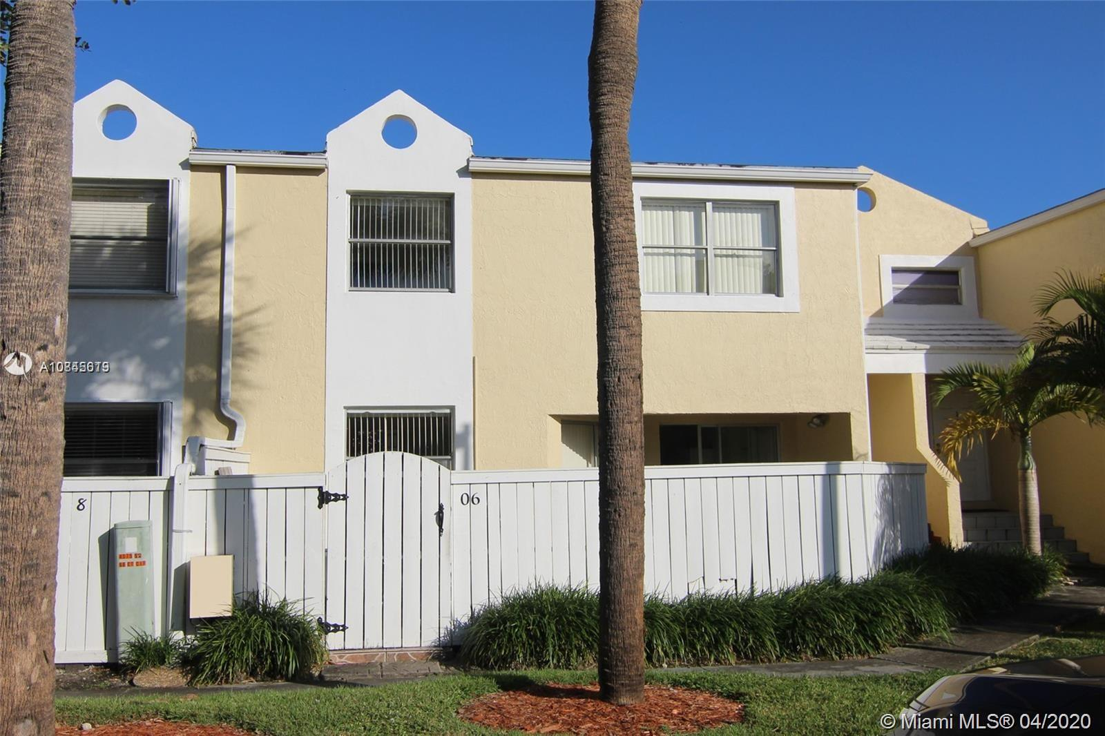 4575 SW 68th Ct Cir #106 For Sale A10845619, FL