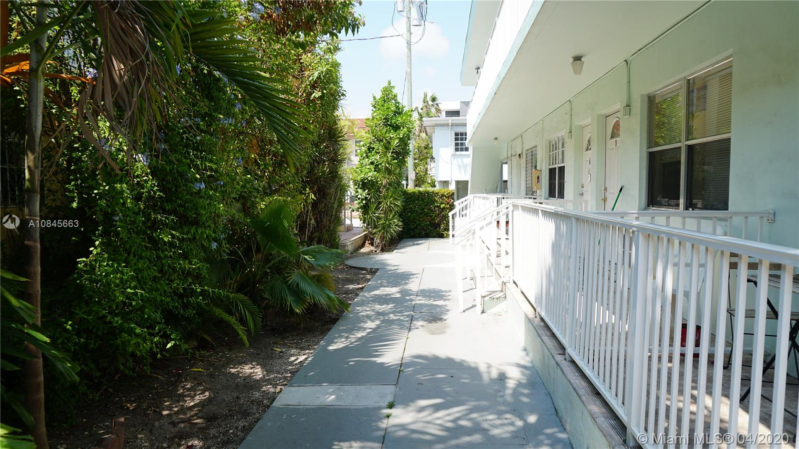 542  Euclid Ave #4 For Sale A10845663, FL