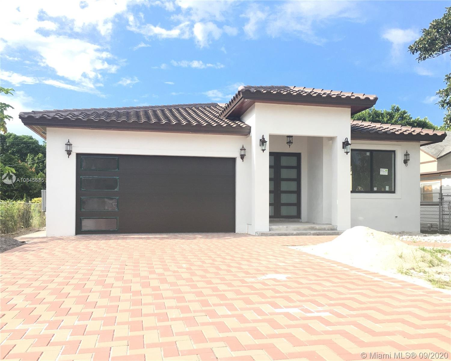 2535  Madison St  For Sale A10845685, FL