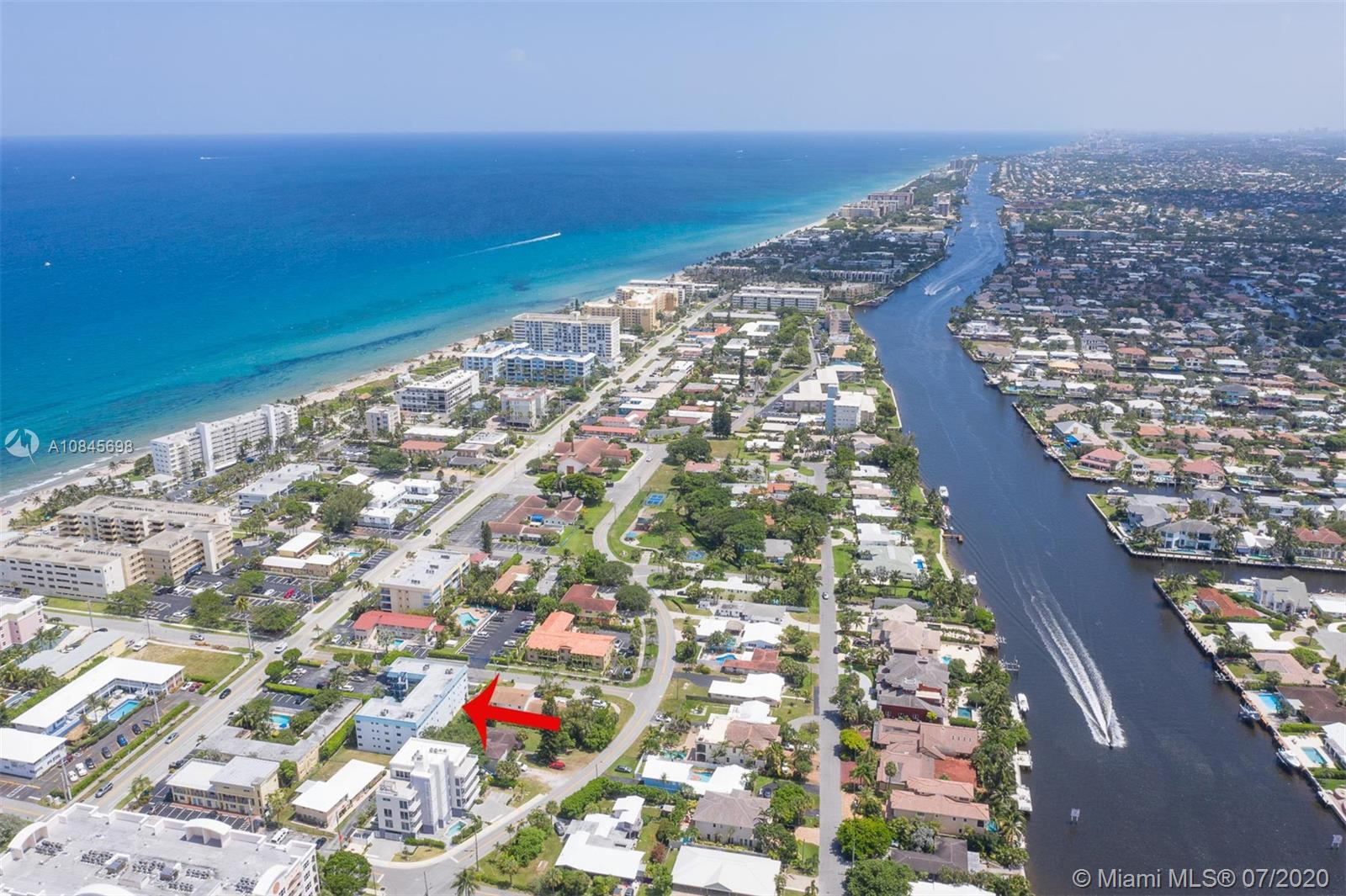 1975 SE 3rd St #403 For Sale A10845698, FL