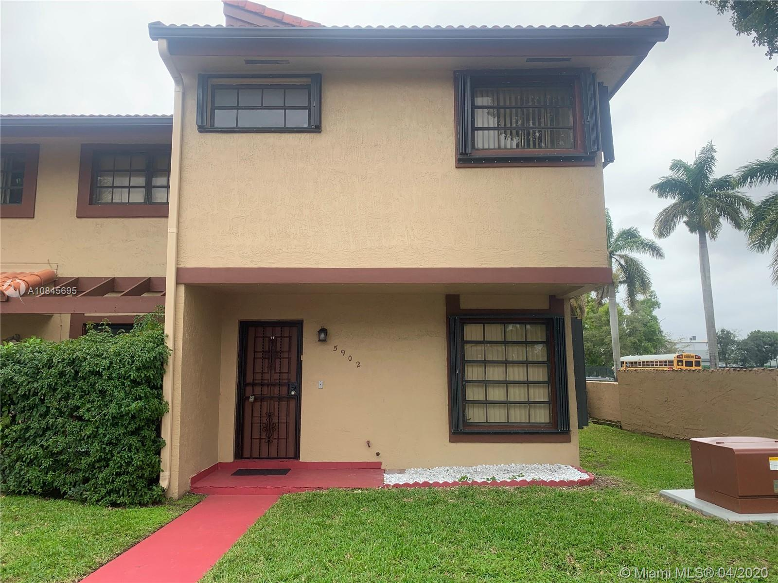 5902 SW 133rd Pl  For Sale A10845695, FL