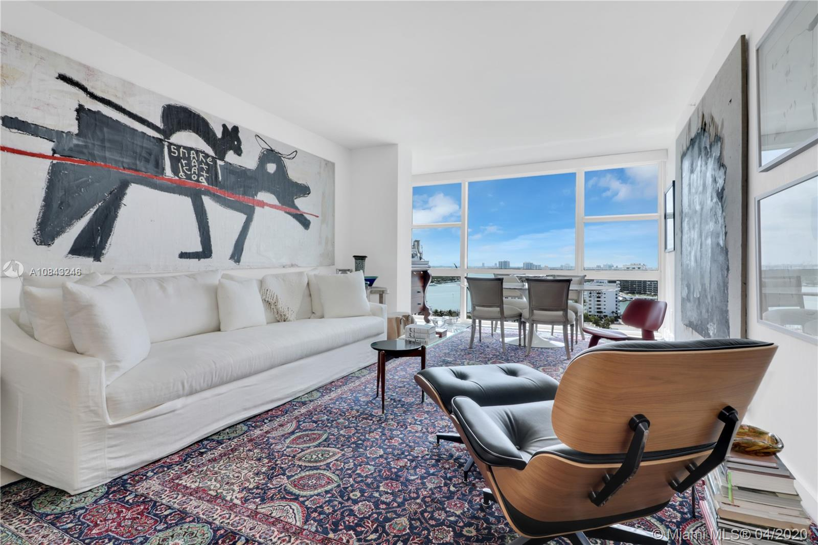 6801  Collins Ave #1412 For Sale A10843246, FL
