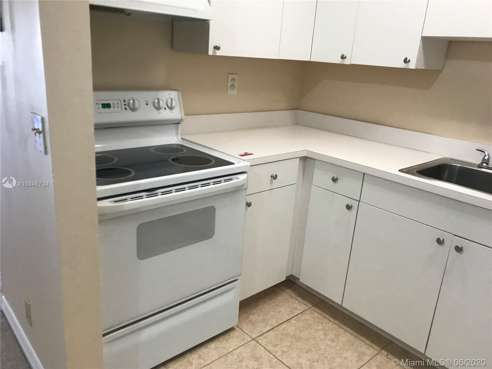 Investors welcome - able to rent immediately. Light & bright with newly remodeled kitchen, updated bathroom with washer & dryer included. Cute, clean and ready to go! Second floor unit, convenient location and excellent schools. Will be freshly painted and cleaned.