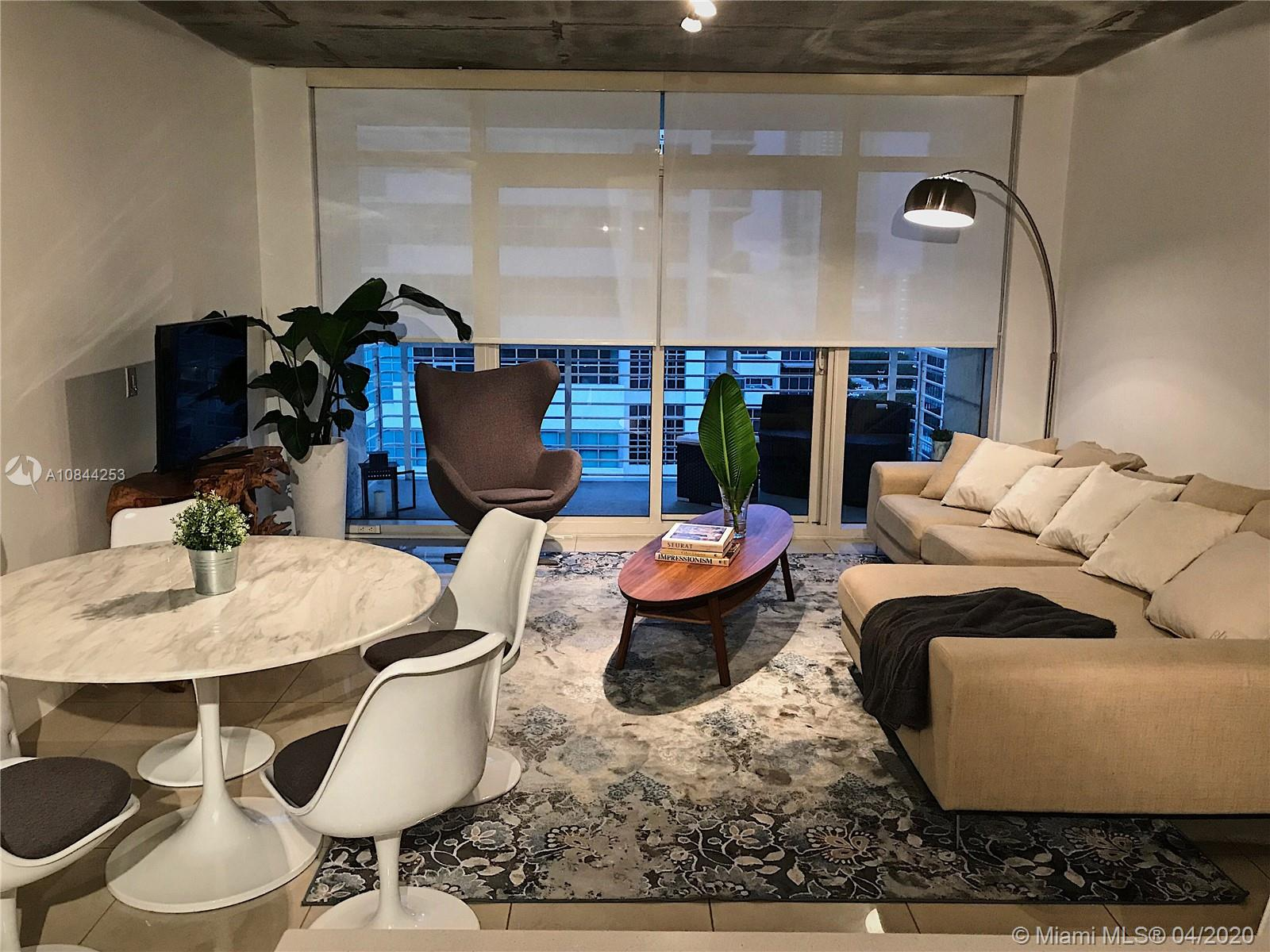 3250 NE 1st Ave #1002 For Sale A10844253, FL