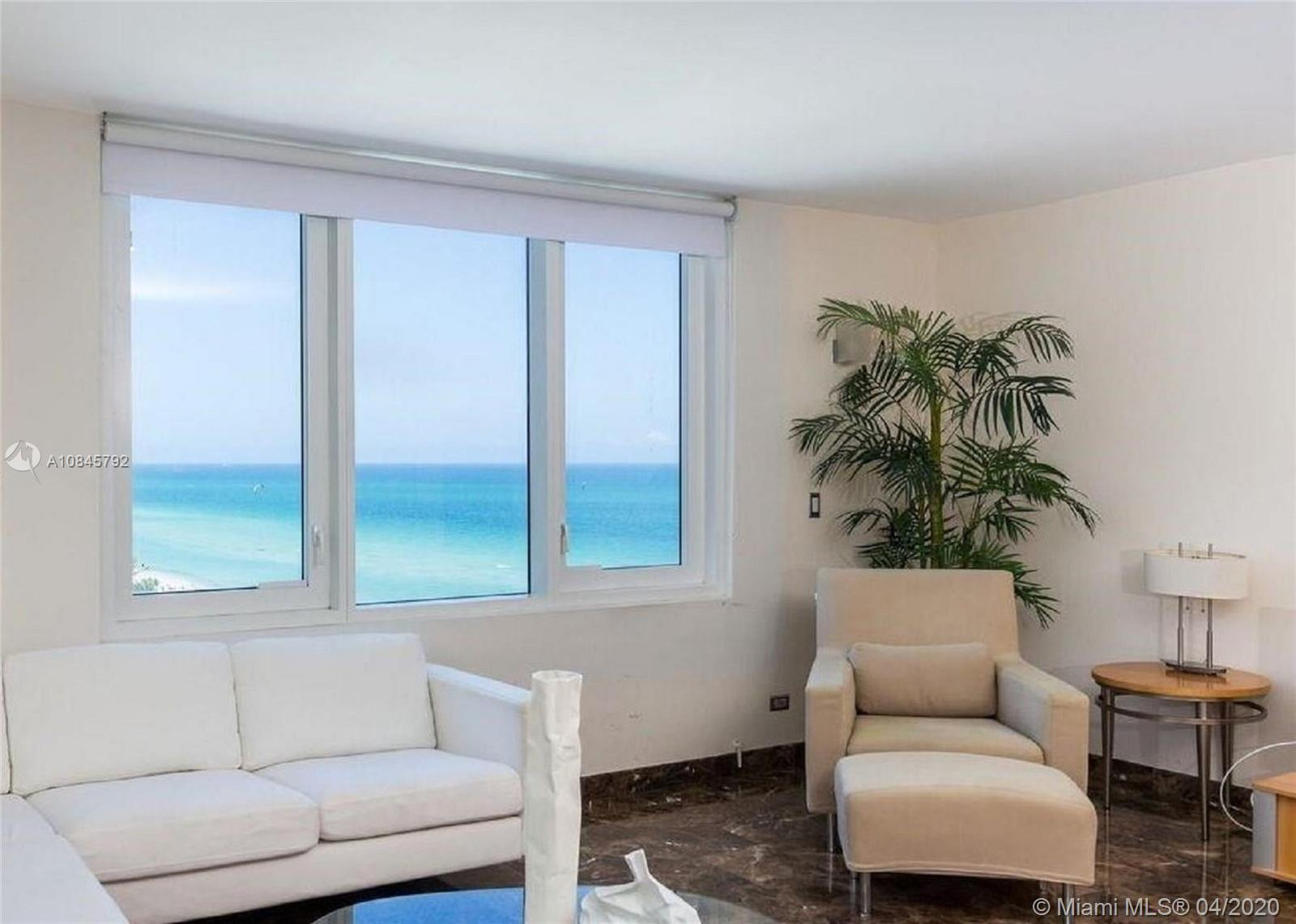 2301  Collins Ave #1012 For Sale A10845792, FL