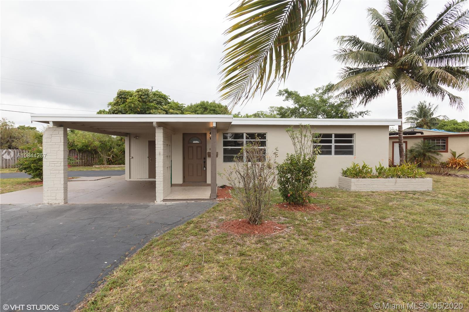 6493 SW 28th St  For Sale A10844257, FL