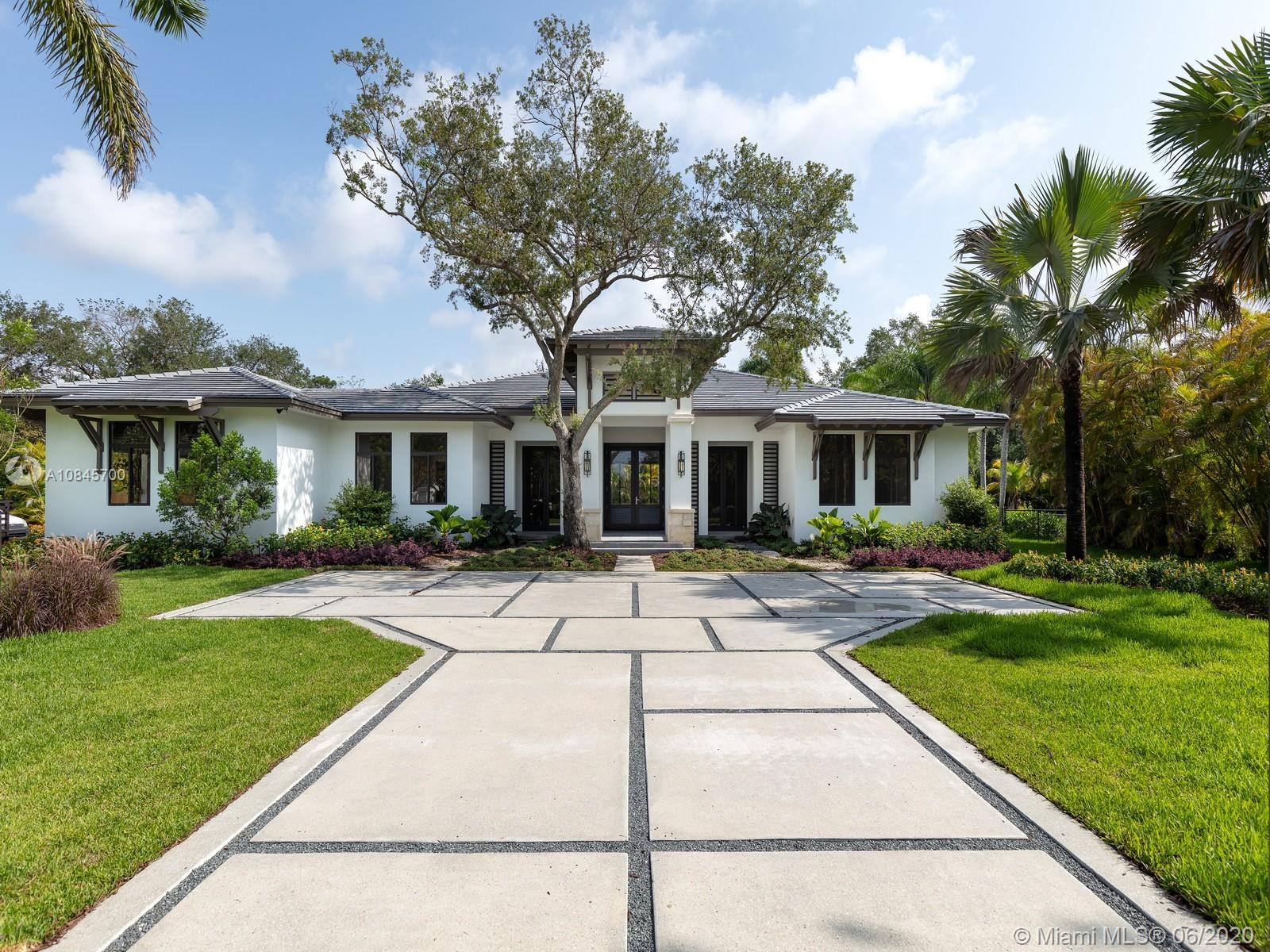 10325 SW 69th Ave  For Sale A10845700, FL