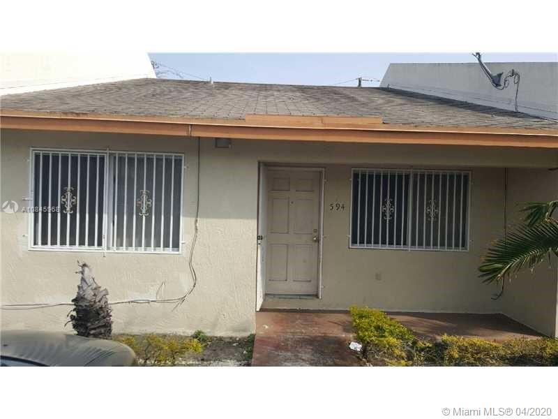582 NW 14th St  For Sale A10845968, FL