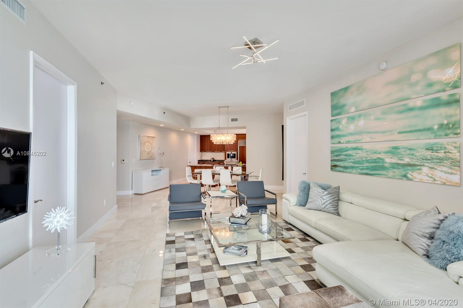 16001  Collins Ave #2307 For Sale A10845202, FL