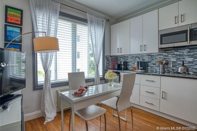 3710  Collins Ave #N-302 For Sale A10846023, FL