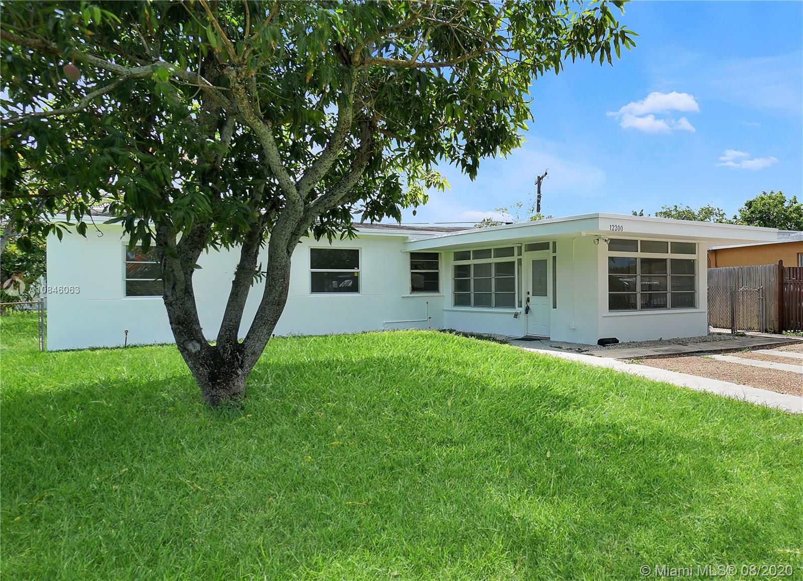 12200 NW 1st Ct  For Sale A10846063, FL