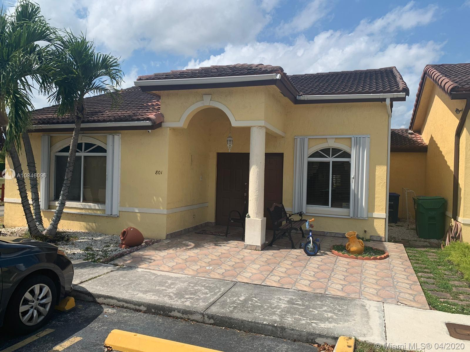 8431 NW 188th Ter  For Sale A10846096, FL