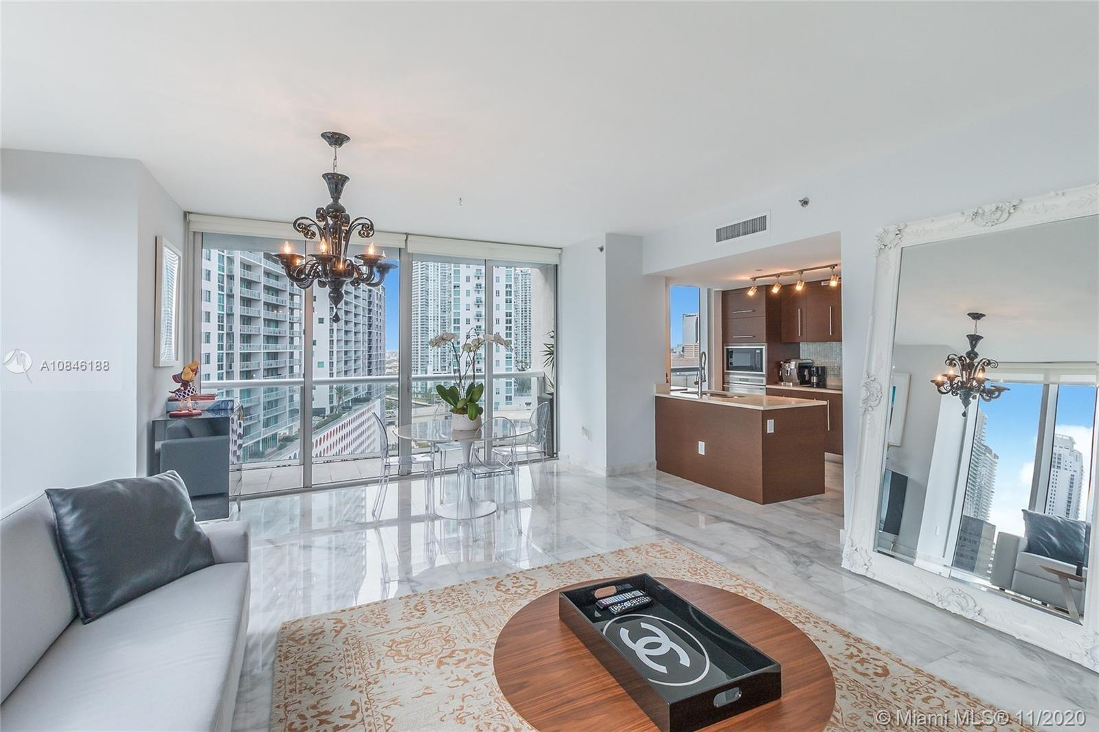 485  Brickell Ave #1708 For Sale A10846188, FL