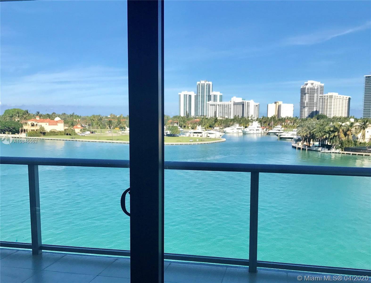 Sereno is more than a Residential experience, whit a breathtaking view of the ocean. 3 Bed/ 3.5 Bath unit nestled in the exclusive bay Harbor Island, unit SqFt 1,643, comes with 2 parkings, private elevator fantastic amenities. Just minutes from Bal Harbor shop and the beach.