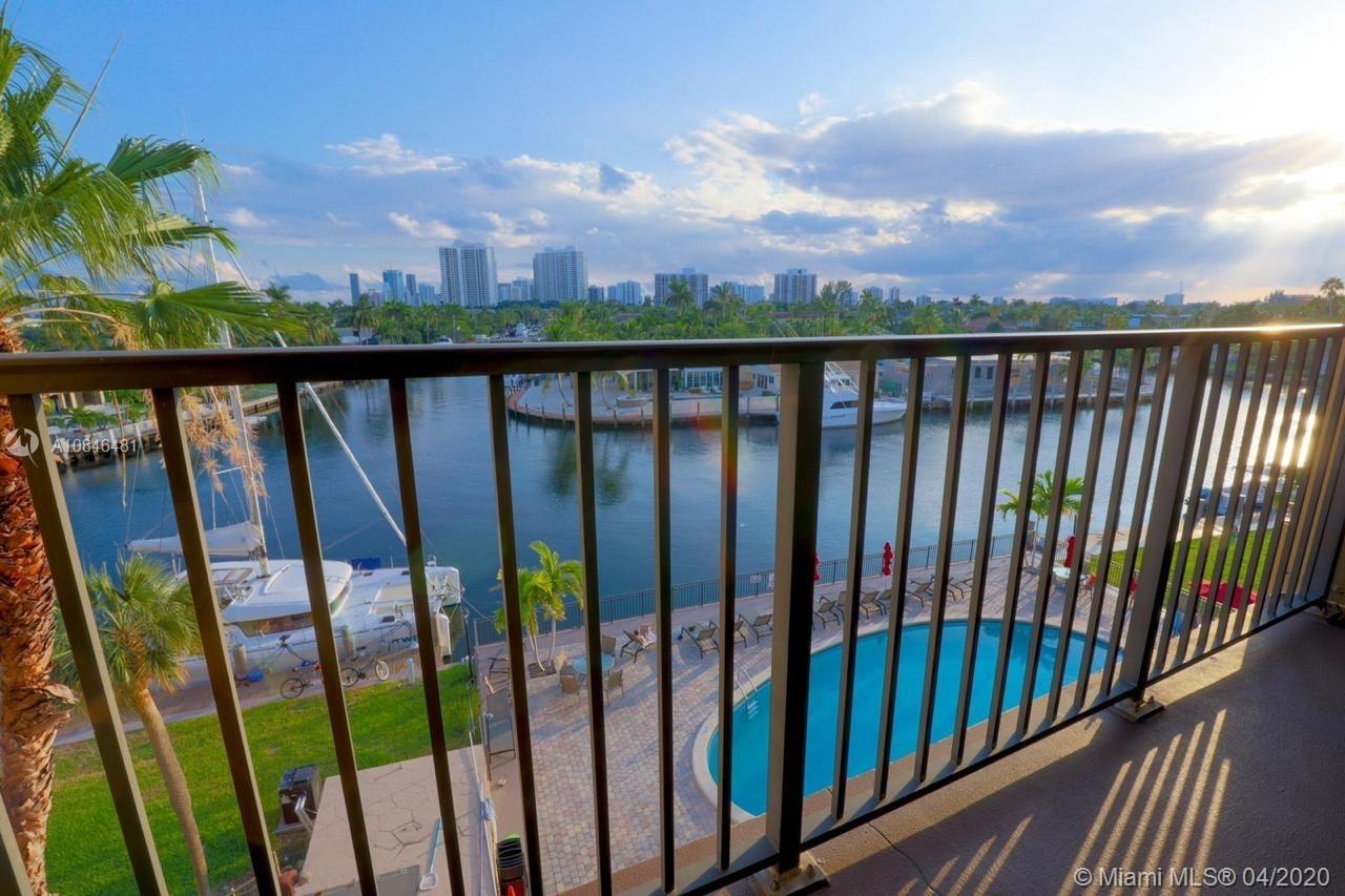 301  Golden Isles Dr #506 For Sale A10846481, FL
