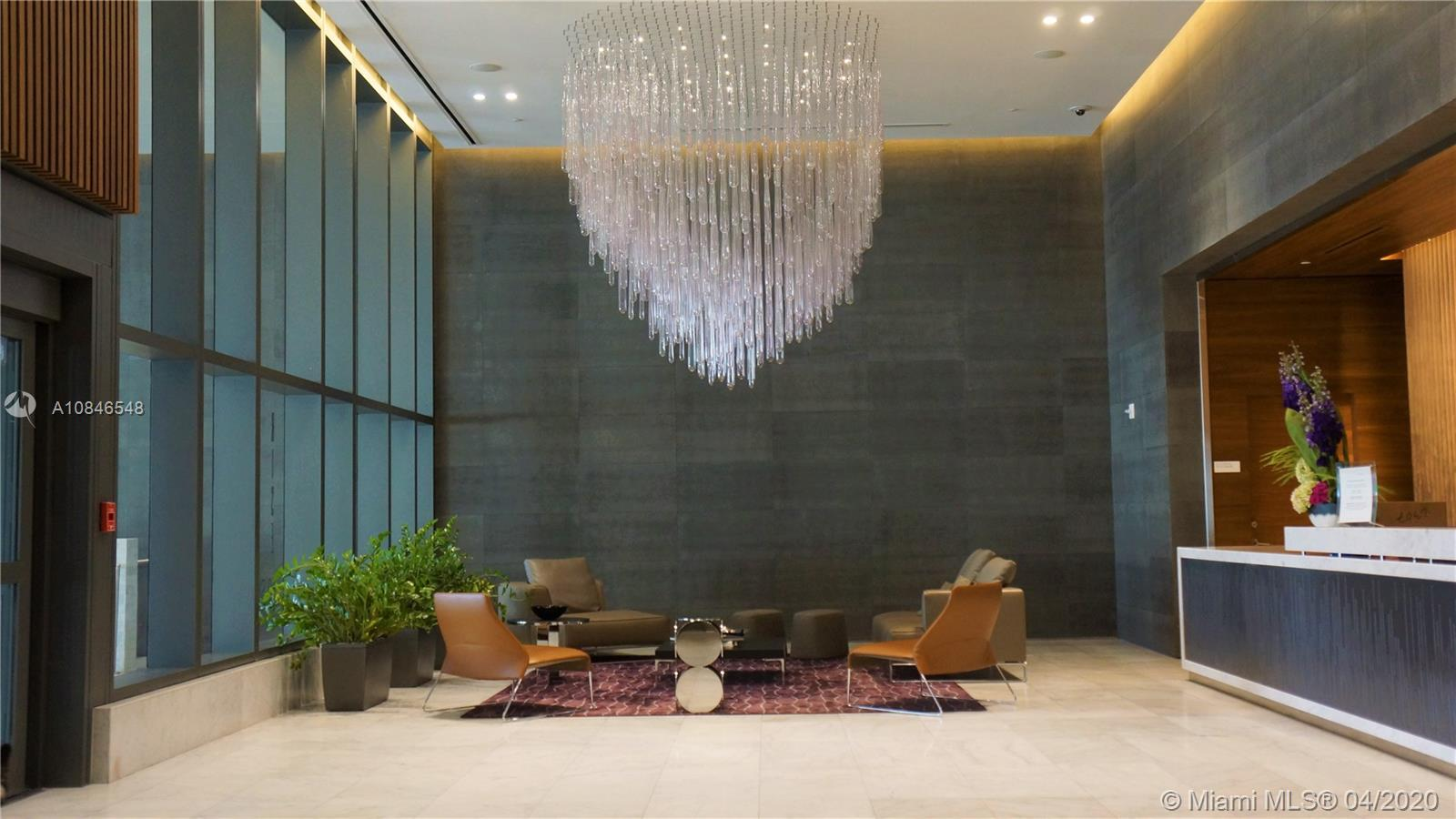 88 SW 7th St #2409 For Sale A10846548, FL