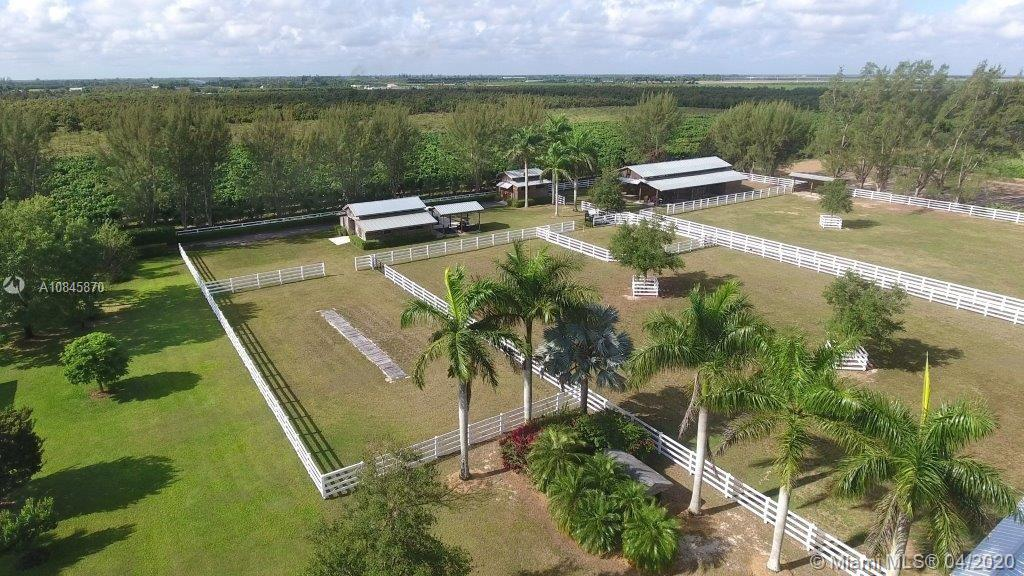 28320 SW 207th Ave  For Sale A10845870, FL