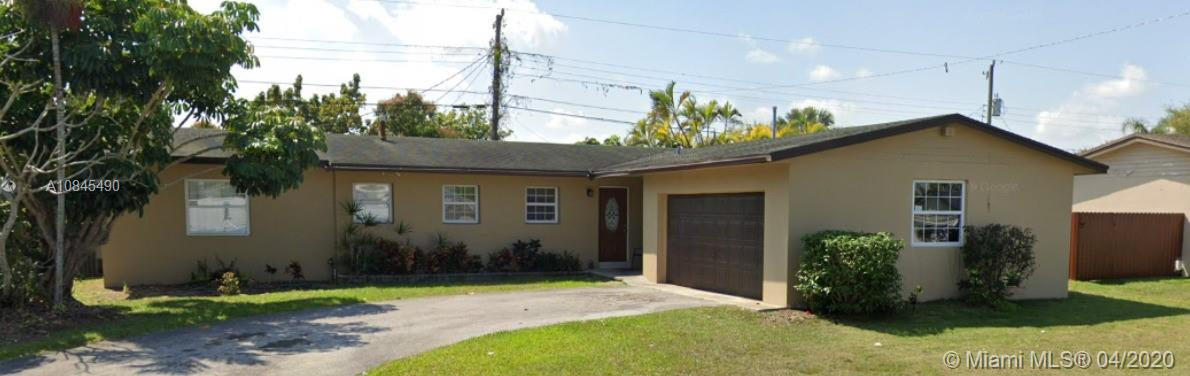 9798 SW 158th St  For Sale A10845490, FL