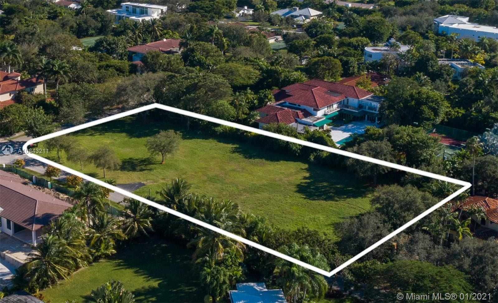 11400 SW 60th Ave  For Sale A10843211, FL